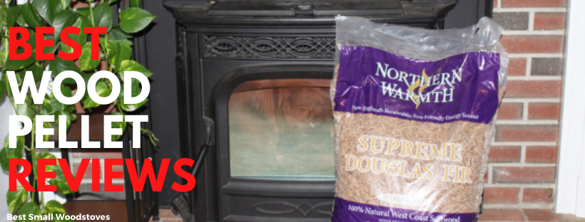 wood pellet reviews